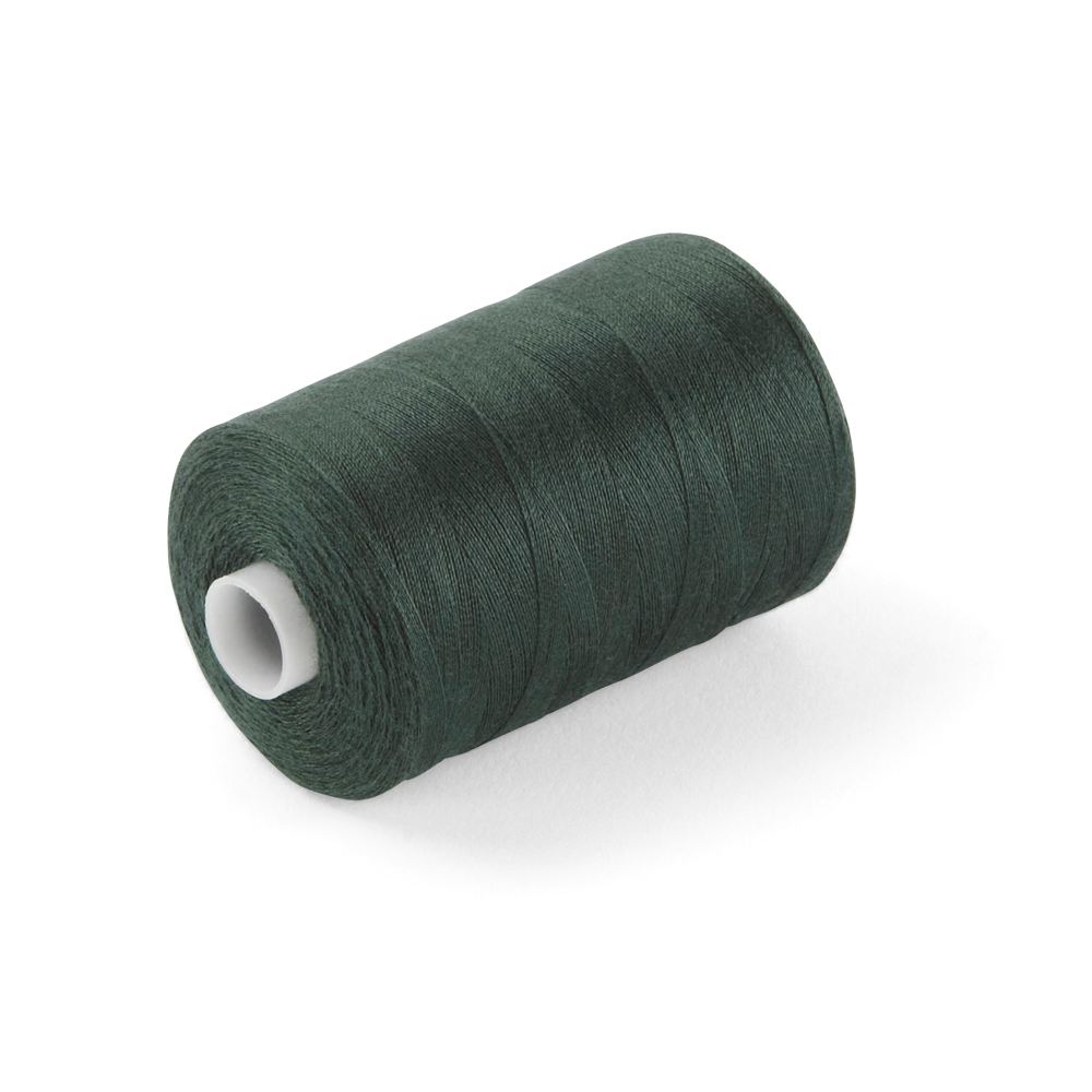 Bottle Green Thread 1 Box of 10-0
