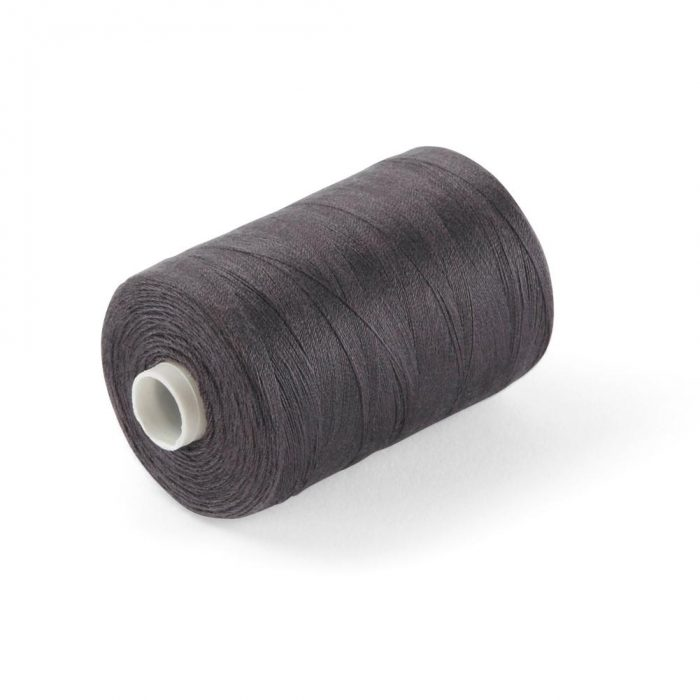 Dark Grey Thread 1box of 10-0