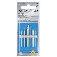 Millward Sharps Hand Sewing Needles-0