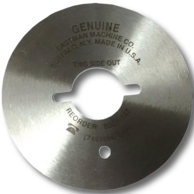 """Genuine 2¼"""" High Speed Round Eastman Blade"""