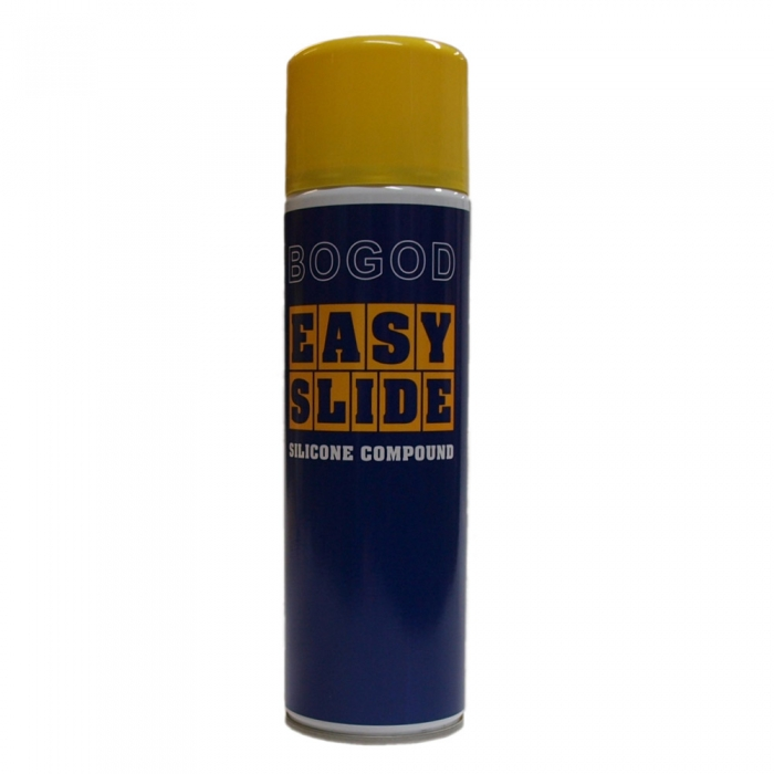 Bogod Easy Slide Silicone Compound