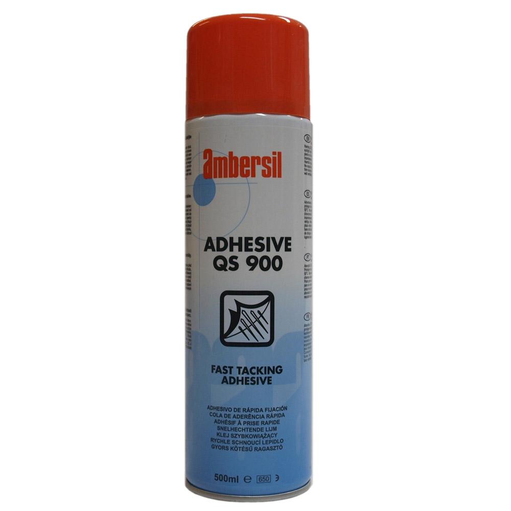 Ambersil QS 900 Fast Tacking Adhesive
