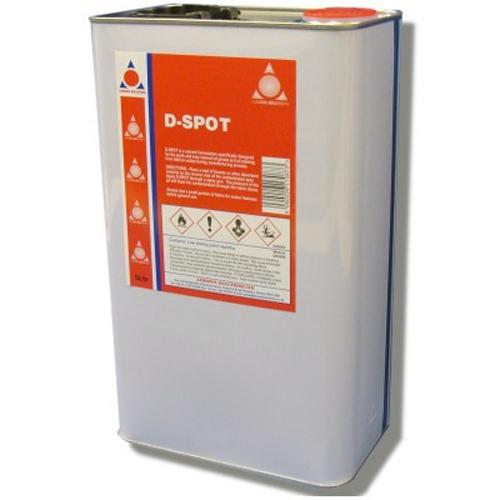 D SPOT Spot Cleaner 5ltrs