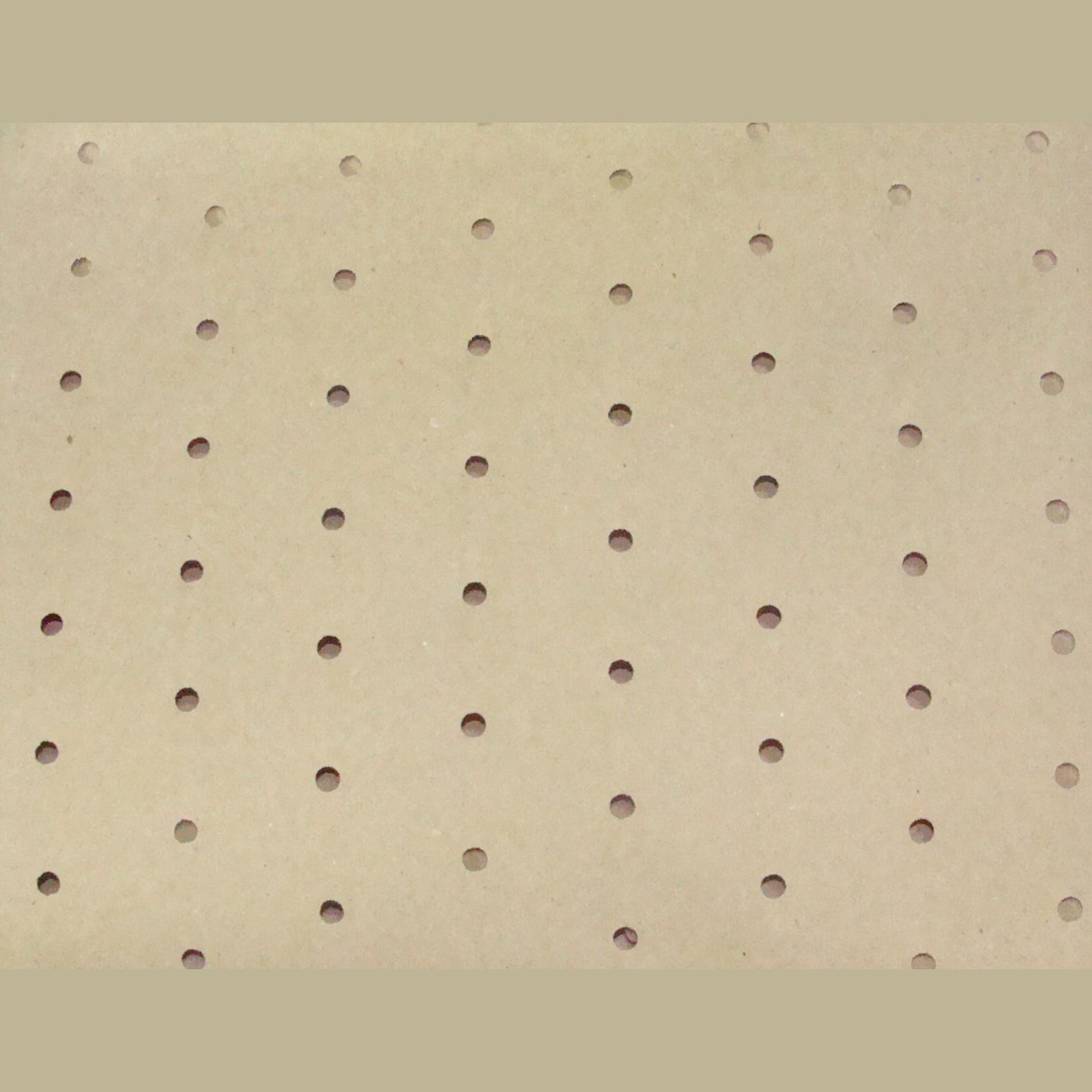 UP11067 170cm Perforated heavy duty underlay 110gsm x 150m-0