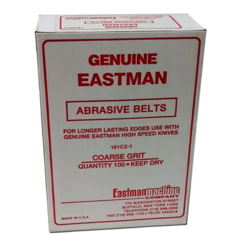 Eastman Sharpening Bands