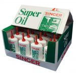 Singer Domestic Oil Counter Box (24)