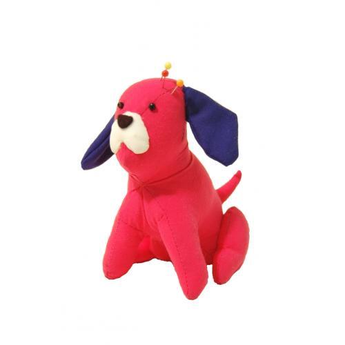 Mans Best Friend Doggie Pin Cushion