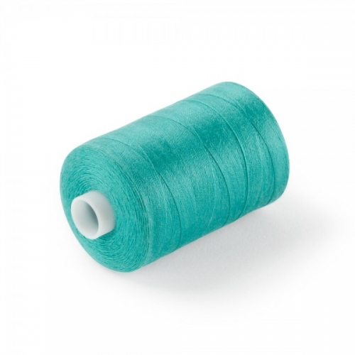 120's Spun Poly Thread Jade Box of 10