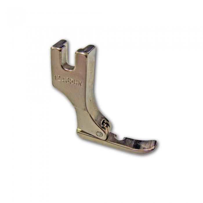 All Metal Zipper Cording Foot - 12435HN