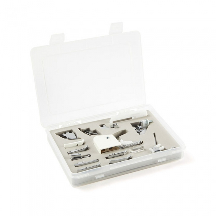 15 Piece Presser Foot Set