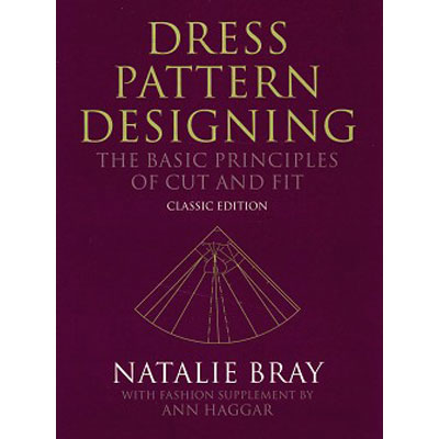 Dress Pattern Designing - Classic edition-0