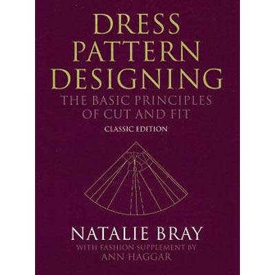 Dress Pattern Designing - Classic edition-0