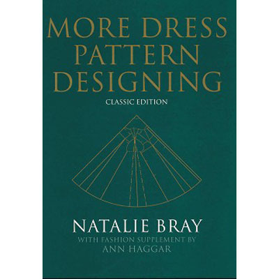 More Dress Pattern Designing - Classic edition-0