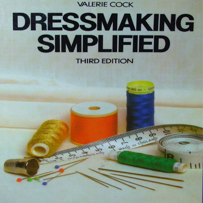 Dressmaking Simplified-0