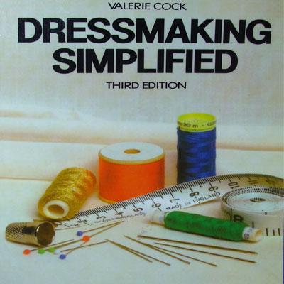Dressmaking Simplified-0