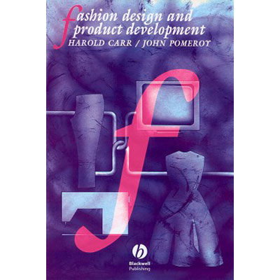 Fashion Design and Product Development-0
