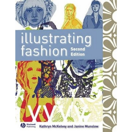 Illustrating Fashion 2nd Edition