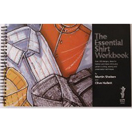 The Essential Shirt Workbook