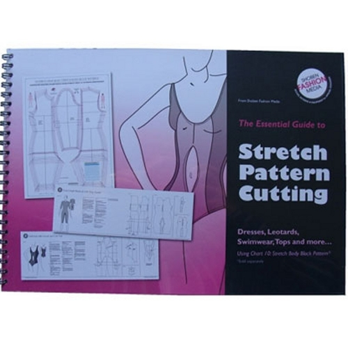 Essential Guide to Stretch Pattern Cutting