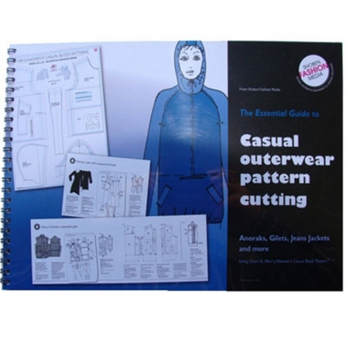 Essential Guide To Outerwear Pattern Cutting