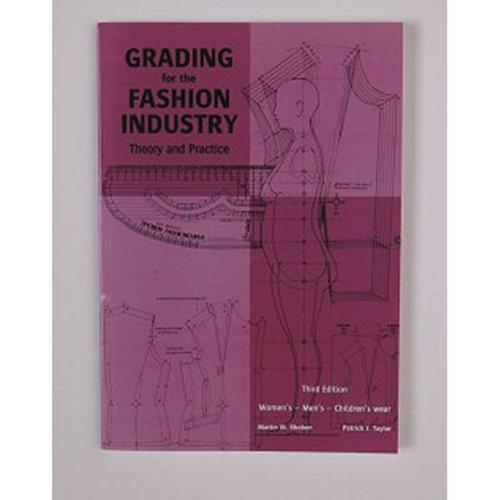 Grading for the Fashion Industry
