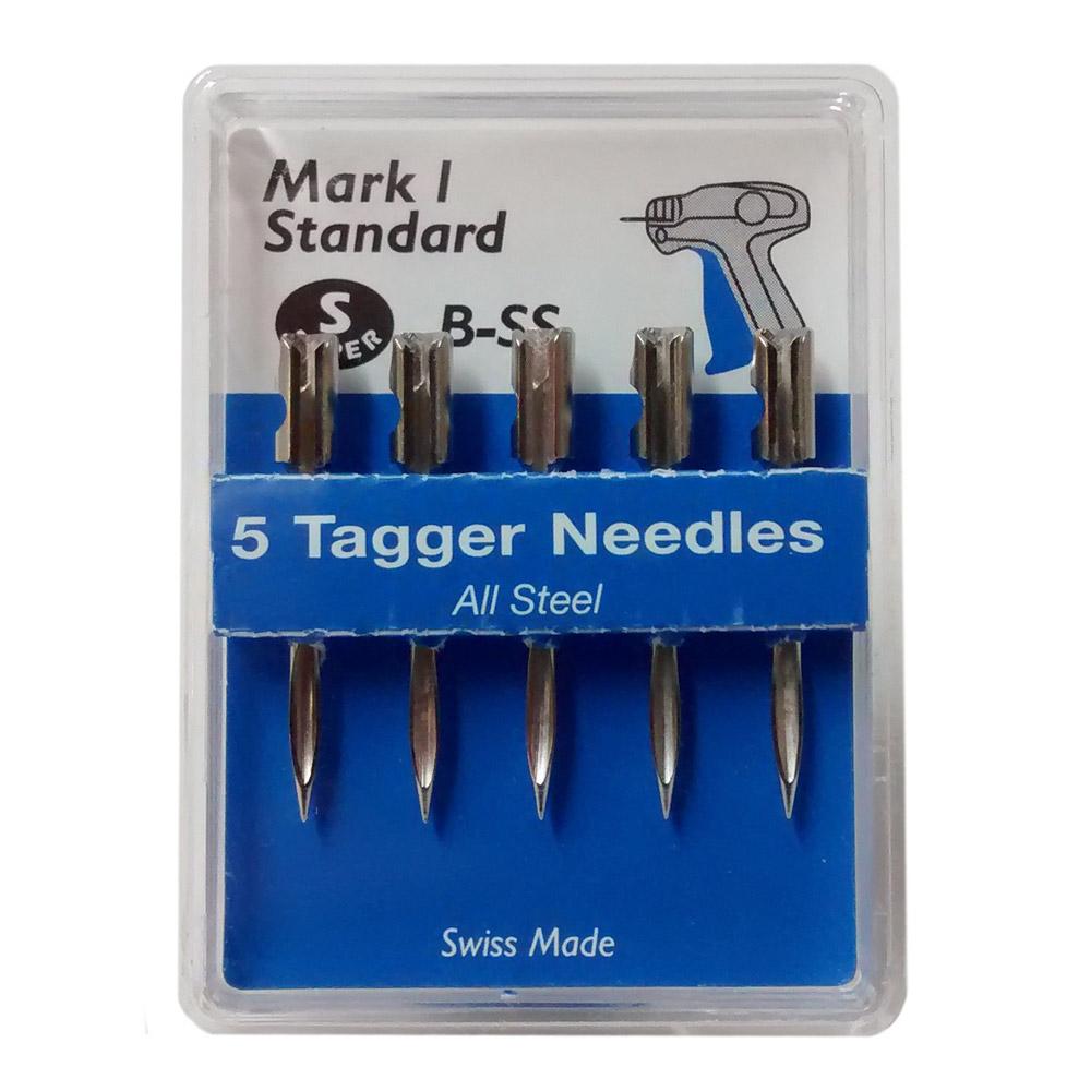 TAGNED - Standard Tag Needle 30mm