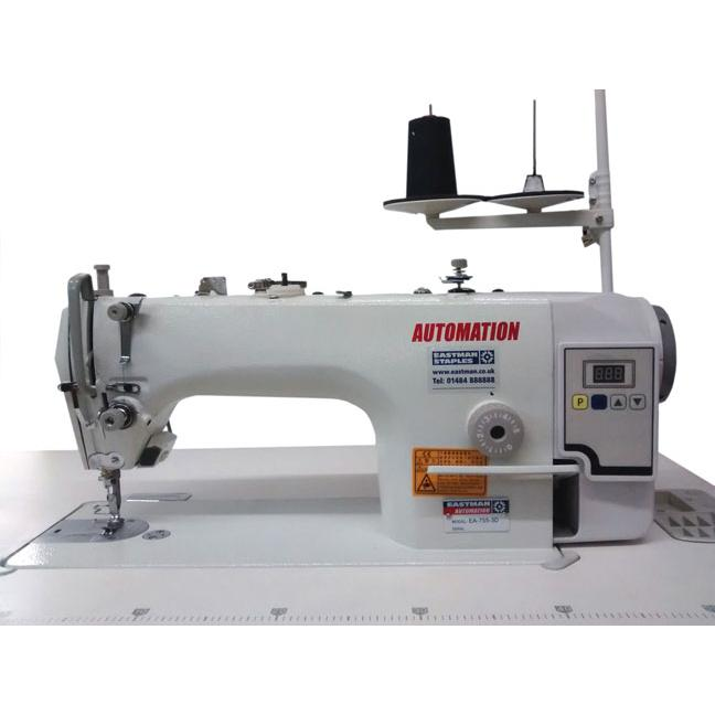 Eastman Automation Economy Lockstitch Machine-0
