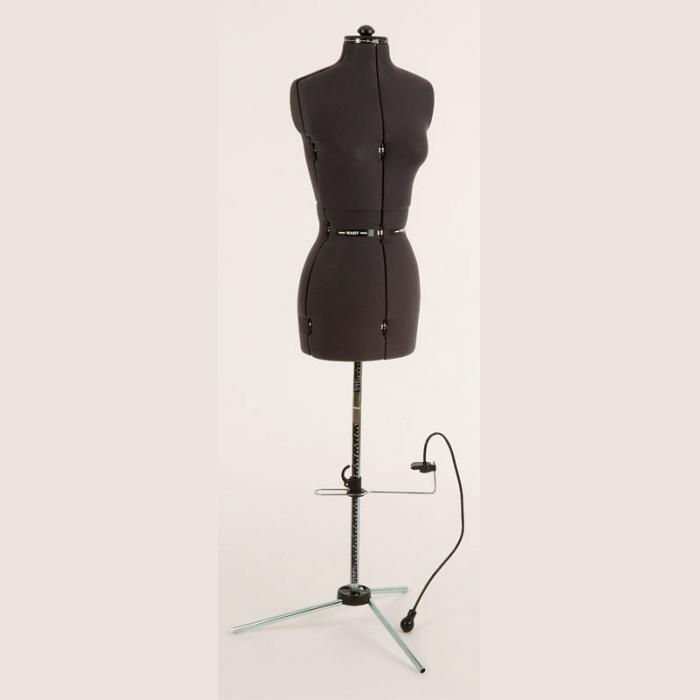 Supa-Fit Deluxe Medium 8 Part Dressmakers Form