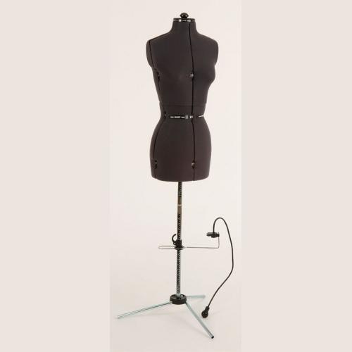 Supa-Fit Deluxe Fuller Figure 8 Part Dressmakers Form