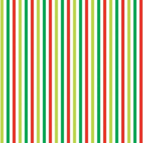 Christmas Hoots Stripes (89320-106)-0