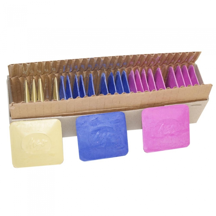 Argo Tailor's Chalk No 12 (Box of 25)-2902