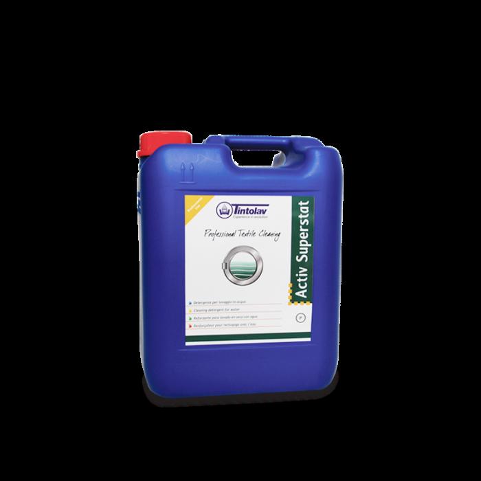 Tintolav Activ Superstat Dry Cleaning Detergent - 10 kilo