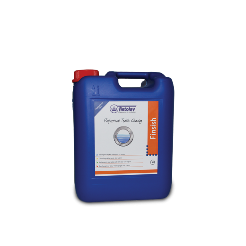 Tintolav FINISH - Finishing agent for Wet Cleaning - 10 kilo