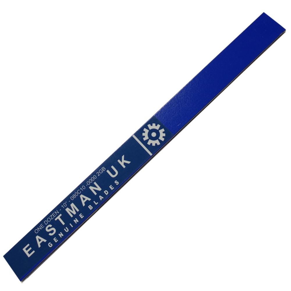 "Genuine 10"" Eastman GB Straight Blade-0"