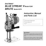eastman-manuals