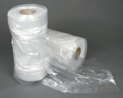 Garment Covers on Rolls