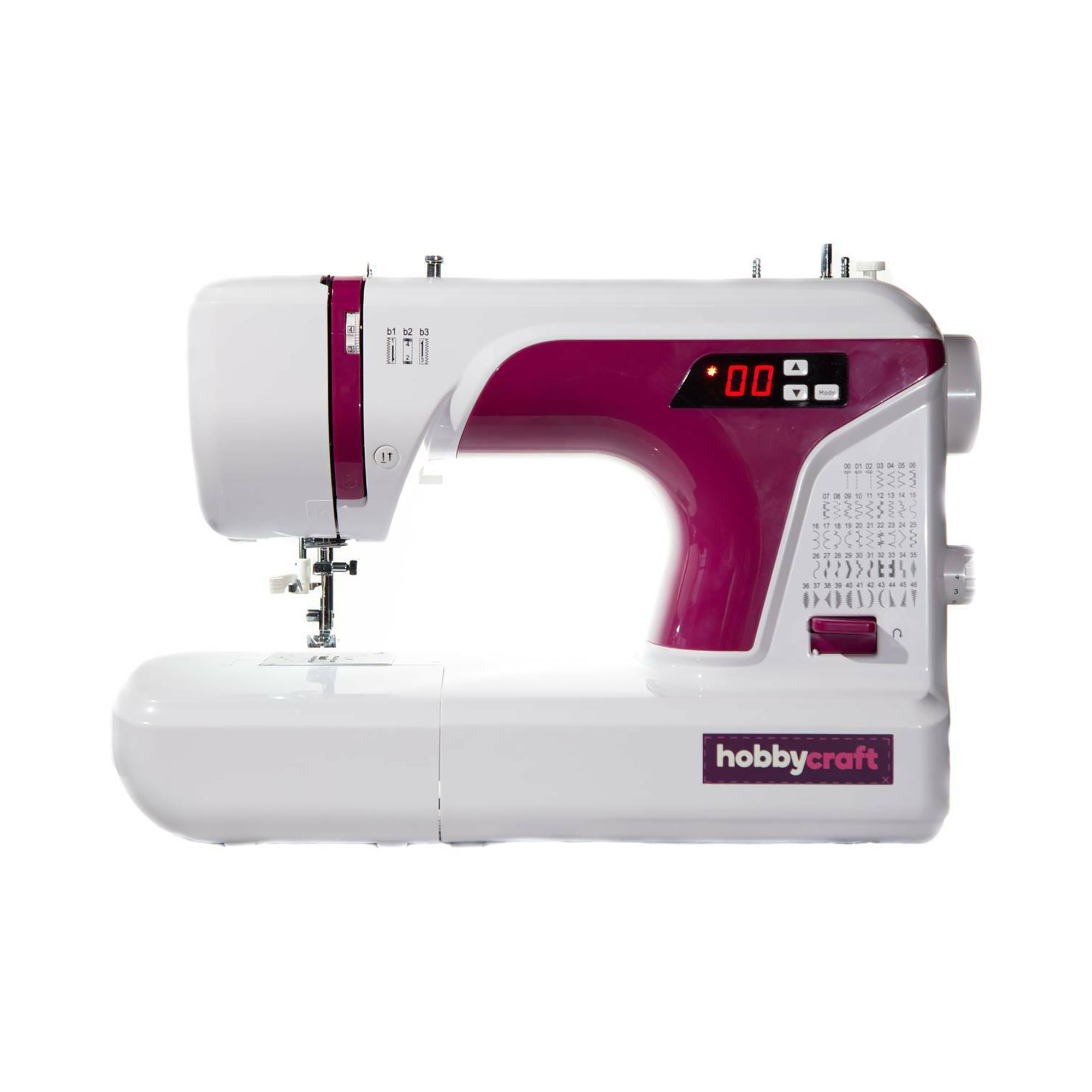 Eastman Tailor Computerised Sewing Machine